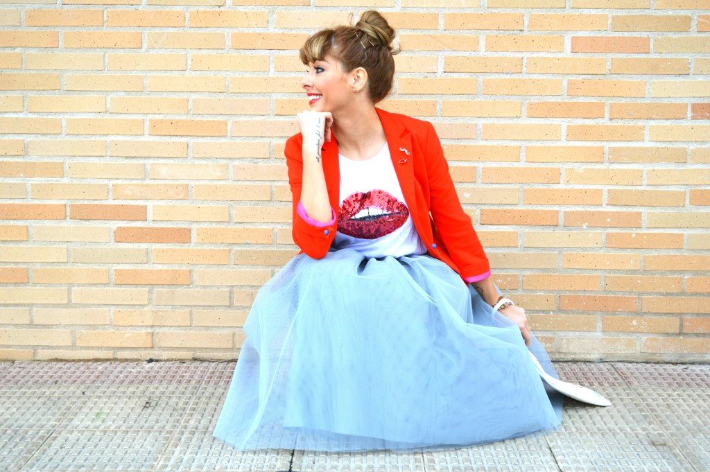 looks outfits tendencias